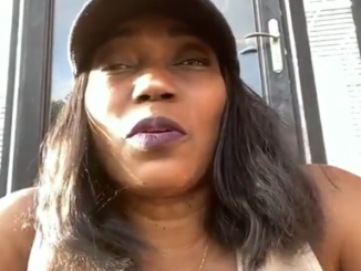 Leave gay people alone. They are not your problem- Nollywood actress, Ameze Imarhiagbe tells anti-LGBTQ Nigerians (Video)