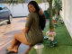 Women also need peace of mind in relationships - Actress Inem Peter