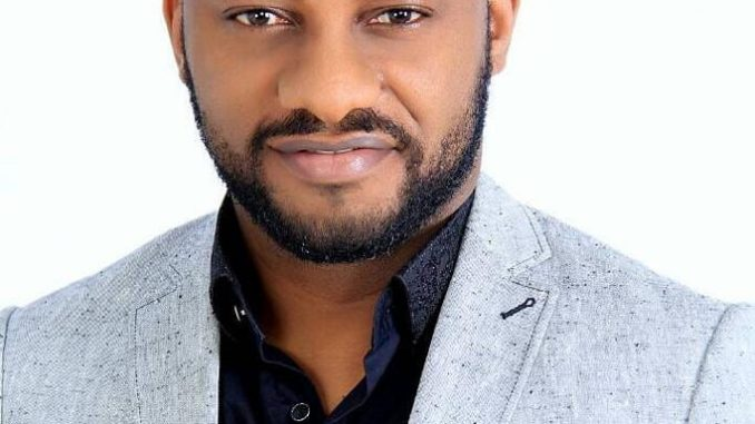 'Oyibo people' cursed Nigeria - Yul Edochie