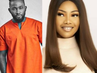 Uti Nwachukwu apologises to Tacha over his mean comments after her disqualification from BBNaija Season 4