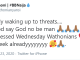 I'm constantly waking up to threats — ex-BBNaija lockdown housemate, Wathoni, says