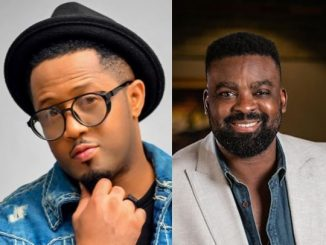 You've always hated Igbos - Mike Ezuruonye slams Kunle Afolayan for sharing DM screenshot in which he was tagged a fraudster