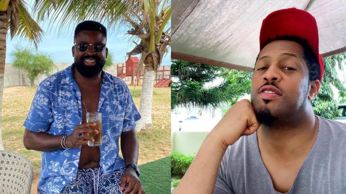 I shared the post on my timeline with the intention to jocularly send a message to purveyors of fake news - Kunle Afolayan replies Mike Ezuruonye