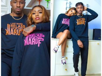 I am honored to be your boyfriend - BBNaija star, Ike tells Mercy as she turns 27