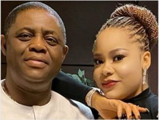 FEMI FANI-KAYODE Packs Up 6-Year-Old Marriage