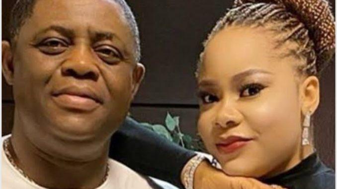 FEMI FANI-KAYODE Packs Up 6-Year-Old Marriage