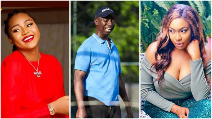 Actress Regina Daniels's Hubby, Ned Nwoko React To Reports Marrying Actress Chika Ike