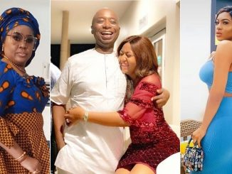 Messy Affair! Regina Daniels Mother Spits Fire, Threatens Chika Ike Over Billionaire Ned Nwoko!