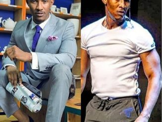 "Nollywood actors stand by Gideon Okeke after he called out Nigerian movie executives for ""impoverishing actors"" by refusing to pay royalties"