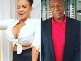 You were quiet and watched the world tear me to shreds during my sex with dog scandal - Cossy Ojiakor writes about late Chico Ejiro