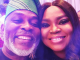 Actor, Richard Mofe Damijo and wife Jumobi celebrate their 20th wedding anniversary