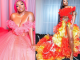 Nollywood actress, Anita Joseph releases stunning new photos to celebrate her 35th birthday