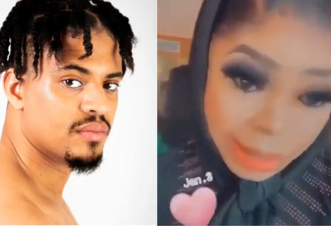 ''Before you consider Bobrisky's advice, remember he is not a girl''- BBNaija star, RicoSwavey tells ladies (video)