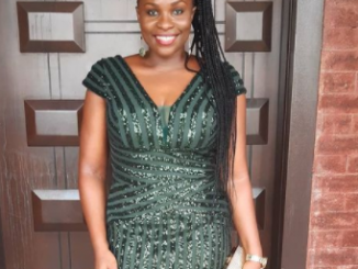 Paternity fraud: If we all got married as virgins and stayed faithful thereafter, there'll be no need for DNA- filmmaker, Blessing Egbe, says