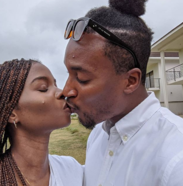 Actor Akah Nnani celebrates his wife as she turns a year older