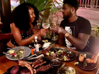 ''Without her, my life won't be perfect''- Teebillz gushes over his woman