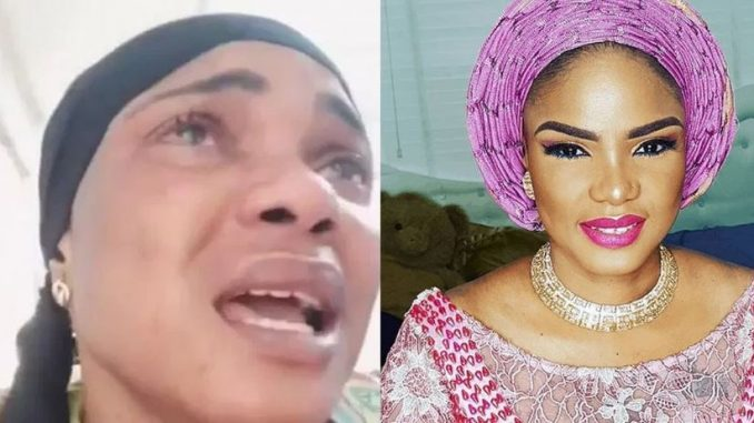 Why Iyabo Ojo May Be In Big Trouble Again