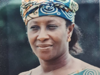 Veteran actress, Patience Ozokwo shares interesting details of how she got into Nollywood