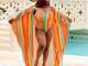 BBNaija's Dorathy Bachor shares sexy swimwear photos