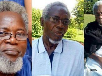 Hospital Threatens To Abandon Sick Nollywood Actor, Victor Olaotan