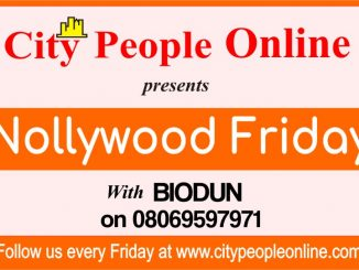 Hot Gist From Nollywood