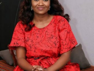 """Come forward with proof that any of my current staff earns 30k or even 90k"" Mary Remmy Njoku says after she was called out for defending her husband who said 4.6 million Naira school fees is cheap"