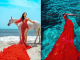 Lilian Esoro celebrates her 39th birthday with new lovely photos