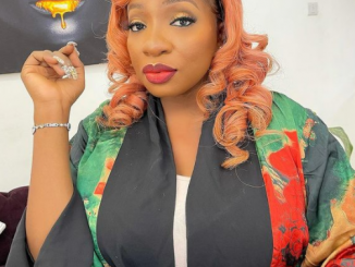 Your dirty competition is too much - Actress Anita Joseph tackles Nollywood actresses from the East
