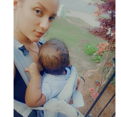 You're a disguised witch if you don't tap on the love symbol when I post my kids photos - BBNaija's Gifty Powers