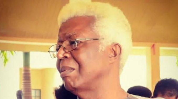 Breaking: Nollywood Actor, Bruno Iwuoha Dies At 68