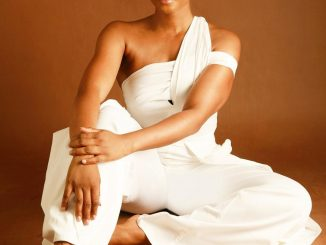 Actress, Osas Ighodaro says she's a hopeless romantic