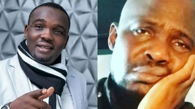 Baba Ijesha told me he never raped Princess's foster daughter and that the victim also said he never raped her - Yomi Fabiyi says after visiting the actor in Police station