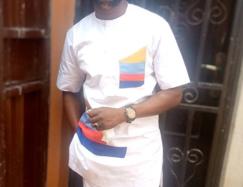 Rape: Actor Sir Koro apologizes after alleging that Baba Ijesha and Princess dated (video)