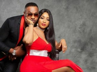 Actor, BOLANLE NINOLOWO'S Wife Becomes BIG On INSTAGRAM