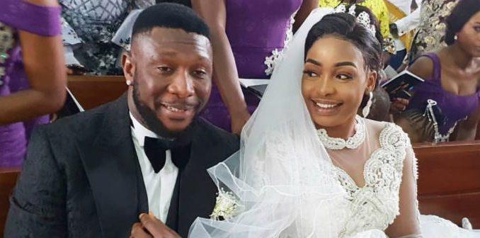 Nuella Njubigbo Tears Up Tchidi Chikere's Name Amid Breakup