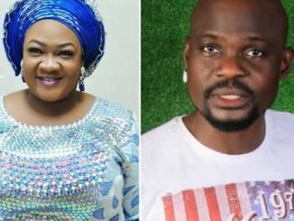 Baba Ijesha's 'relative' claims Princess is punishing him for refusing her advances; says he can't be a pedophile because he never abused her when she was a minor
