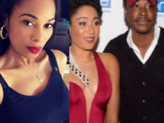 ''Mbong is fine and not missing. Stop using your daughter as a pawn'- Georgina Onuoha threatens to report Jeta Amata to the FBI