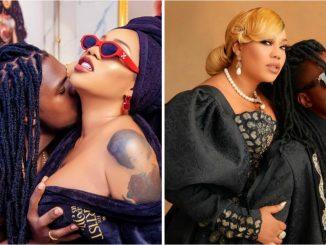 How LAGOS Fashion Stylist, TOYIN LAWANI Fell In Love