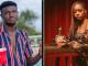 Instagram comedian Nasty Blaq sparks relationship rumor with BBNaija star, Tolanibaj (video)