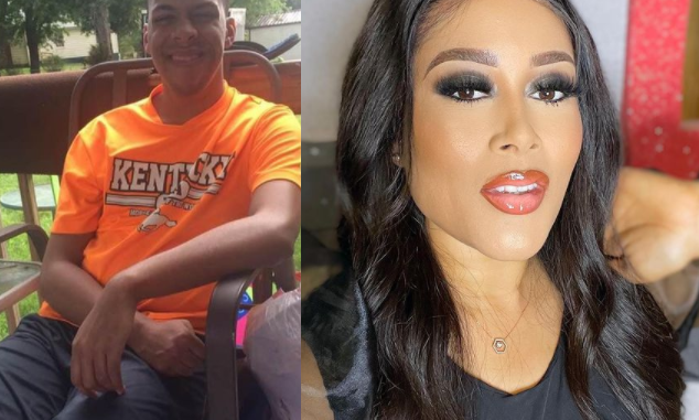 Nollywood actress Adunni Ade loses her younger brother