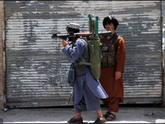 Taliban 'execute 900 people in 6 weeks including police, village elders and a comedian'