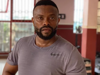 'I unapologetically hate you. Unfollow me'- Actor OkonLagos tells internet fraudsters who might be following him on social media