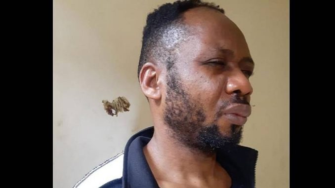 Nigerian man attacks officials of Narcotics Control Bureau after being arrested with cocaine in India