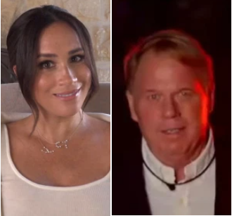Meghan Markle's brother, Thomas Markle Jr, slams her in Big Brother VIP trailer (video)