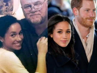 """""""I'm blaming Harry for this"""" Meghan Markle's dad slams Harry for not asking him for daughter's hand in marriage and says Meghan's been """"lying for years"""""""