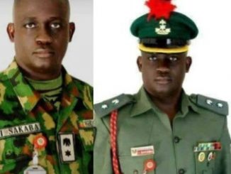 Nigerian Army dismisses claim its officer, Colonel Sakaba, was assassinated
