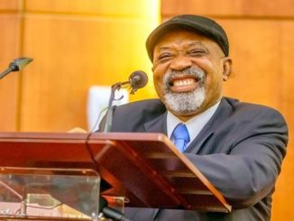 Strike: I see danger ahead, doctors are competing with God - Ngige