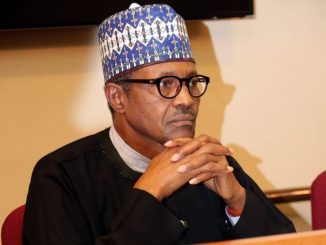 My government's response to insecurity has been strong and robust - Buhari