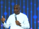 ''No responsible man will marry you''- clergyman David Ibiyeomie cautions ladies against posting party pictures, jet photos and everything on social media (video)