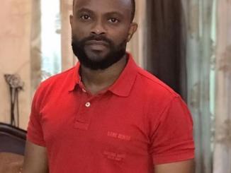 """Premium fakeness""- Actor, Okon Lagos, tags BBNaija housemates' reactions during the live eviction shows"